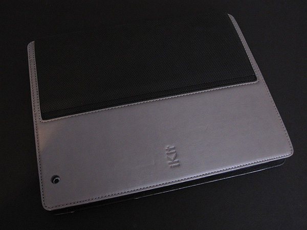 Review: iKit iPad 2 Folio Case