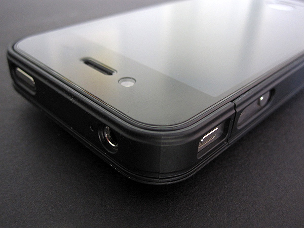 Review: iKit NuCharge Battery Case for iPhone 4