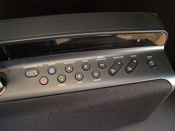 Review: iLuv i399 2.1-Channel Hi-Fi Audio System with Bluetooth