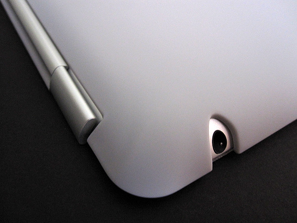 Review: iLuv Smart Back Cover for iPad 2