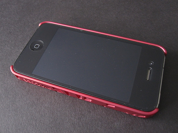 First Look: Incase Bird's Nest Snap Case for iPhone 4