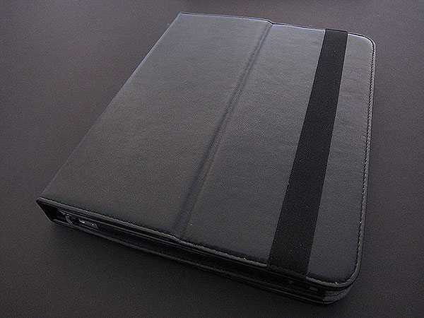 First Look: Incase Convertible Book Jacket for iPad