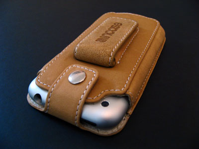 Review: Incase Fitted Sleeve for iPhone