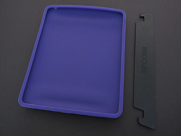 First Look: Incase Grip Protective Cover for iPad
