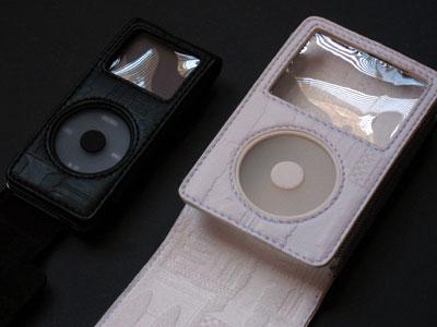First Look: Incase New York Landmark Folio for iPod 5G and nano