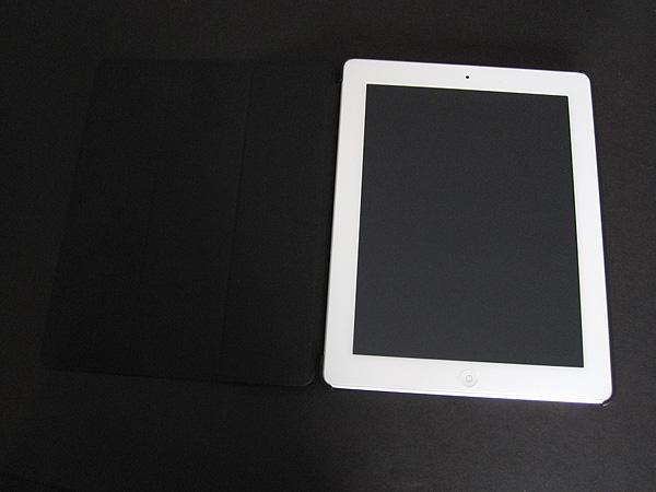 Review: Incase Magazine Jacket for iPad 2