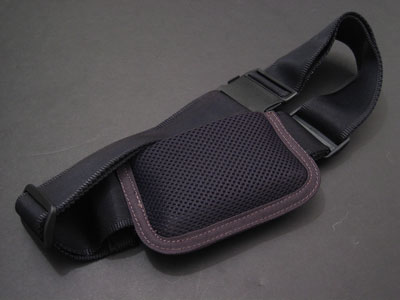 Review: Incase Music Belt for iPod