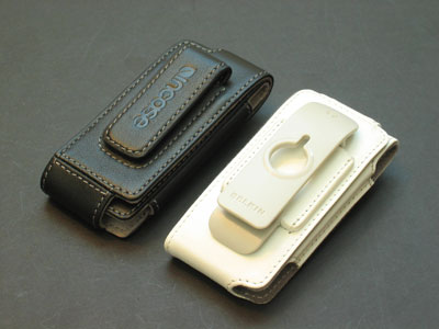 Review: Incase Leather Folio and Wallet for iPod nano