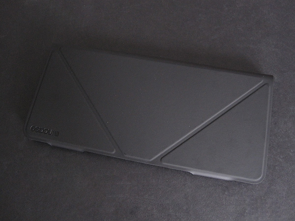 Review: Incase Origami Workstation for iPad and Apple Wireless Keyboard 1