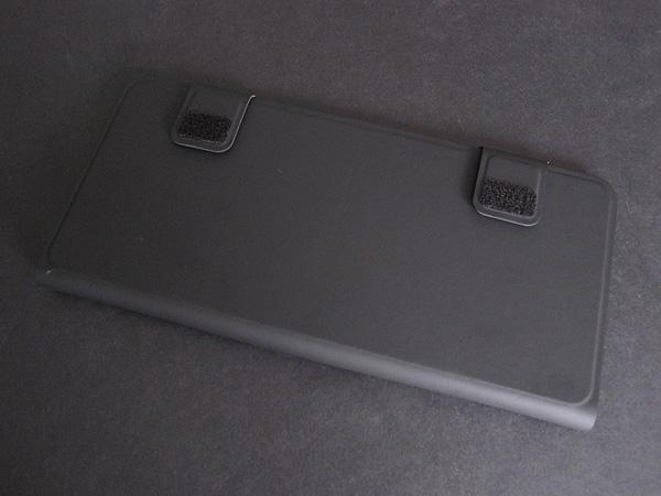 COACH Bleecker Origami Ipad Mini Case in Leather in Slate (Gray ... | 450x600