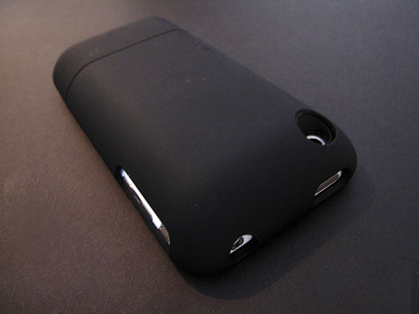 Review: Incase Power Slider Case for iPhone 3G