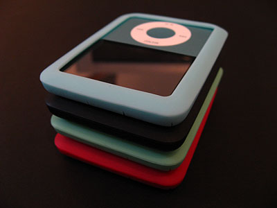 Review: Incase Protective Cover for iPod nano