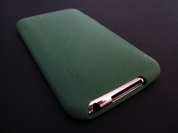 Review: Incase Protective Cover for iPod touch 2G