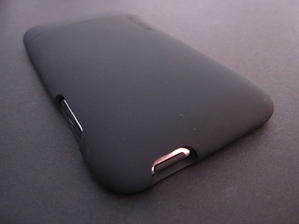 Review: Incase Slider Case for iPod touch 2G