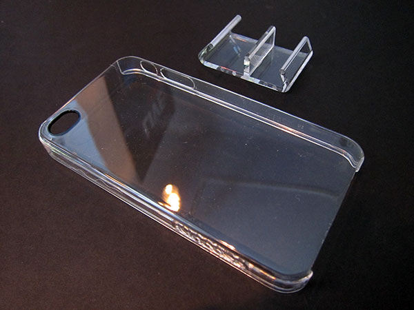 First Look: Incase Snap Case for iPhone 4