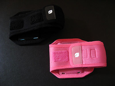 Review: Incase Sports Armband for iPod nano