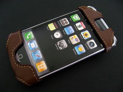 First Look: Incipio Bikini Case for iPhone 1