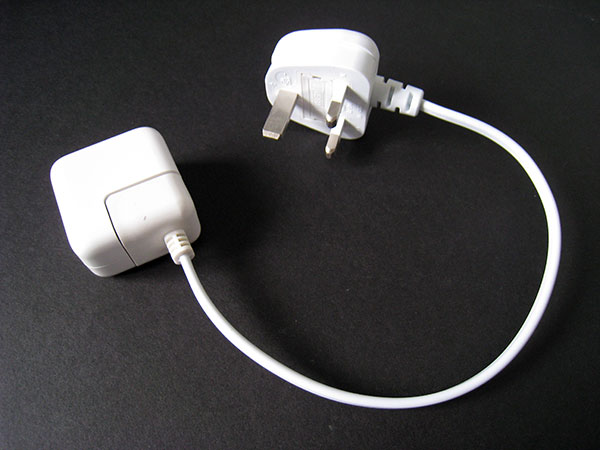 First Look: Incipio The Continental Companion Cables for Apple Power Adapters