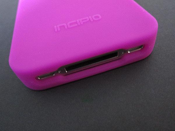 First Look: Incipio dermaShot for iPhone 4