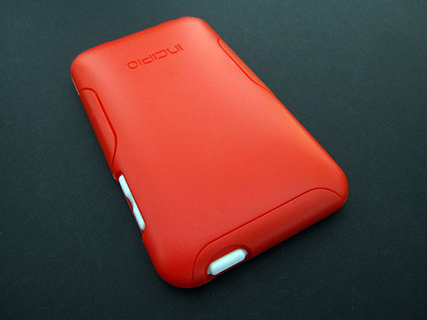 Review: Incipio DuroShot for iPod touch 2G