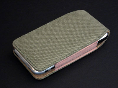 Review: Incipio ECO|case and Standard Pouch for iPhone