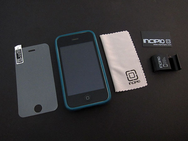 Preview: Incipio duroSHOT DRX for iPhone 3G/3GS