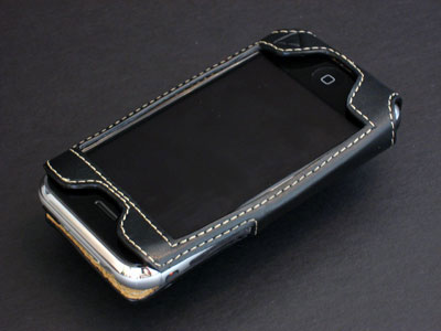 First Look: Incipio Executive Case for iPhone 3