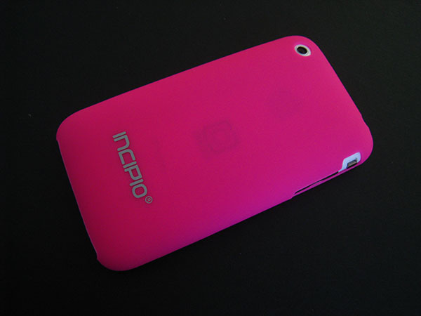 Review: Incipio Feather for iPhone 3G