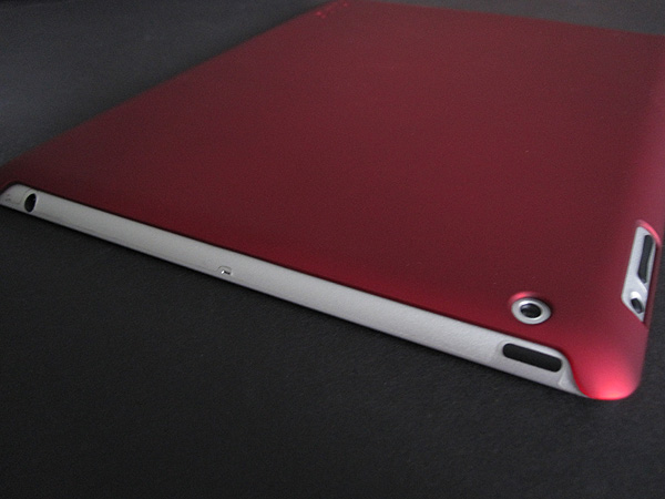 Review: Incipio Feather for iPad 2
