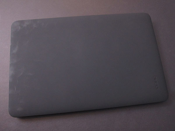 "Incipio's Feather Rivals Speck's SeeThru Satin For MacBook Air 11"" Protection"