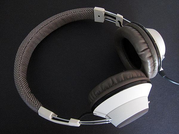 Review: Incipio Forte f38 Hi-Fi Stereo Headphones