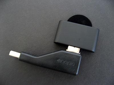 Review: Incipio IncipioHitch USB Adapter for the 2nd Gen iPod nano