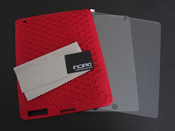 First Look: Incipio Hive for iPad 2