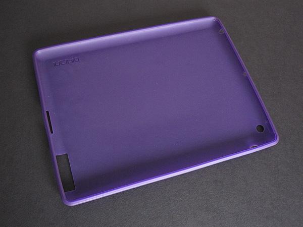 Review: Incipio NGP Matte for iPad 2