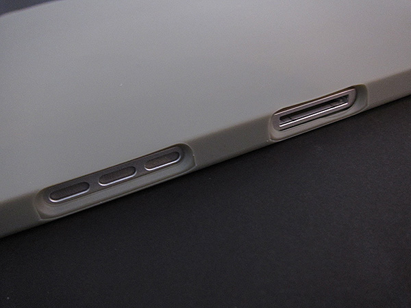 First Look: Incipio NGP Matte for iPad