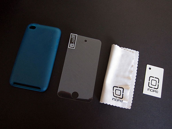Review: Incipio NGP Matte for iPod touch 4G