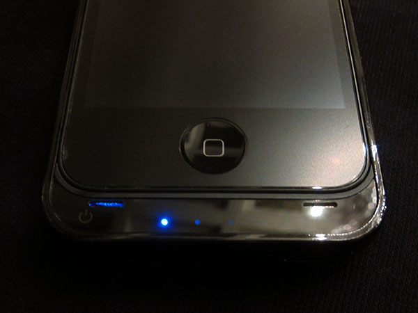 Review: Incipio offGRID Backup Battery Case for iPhone 4
