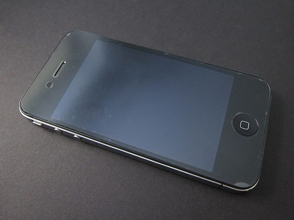 On iPhone and iPad Screen Protection: Why It Matters + Some iPhone 4 Results
