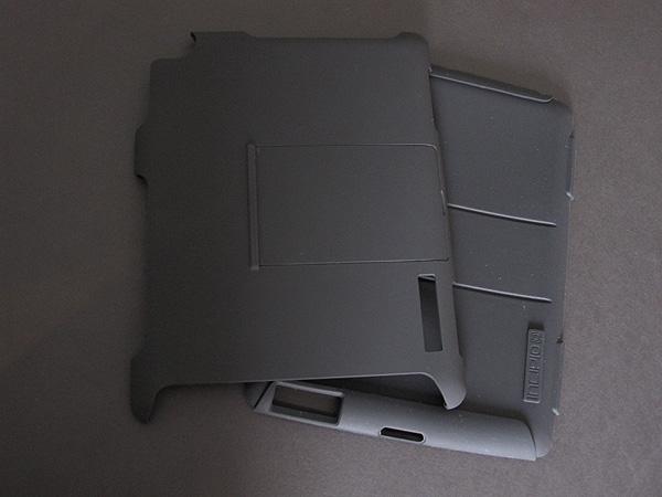 Review: Incipio Silicrylic for iPad 2