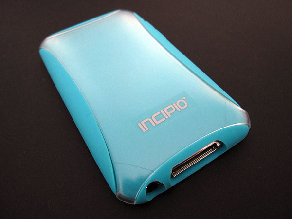 Review: Incipio Silicrylic for iPod touch 2G