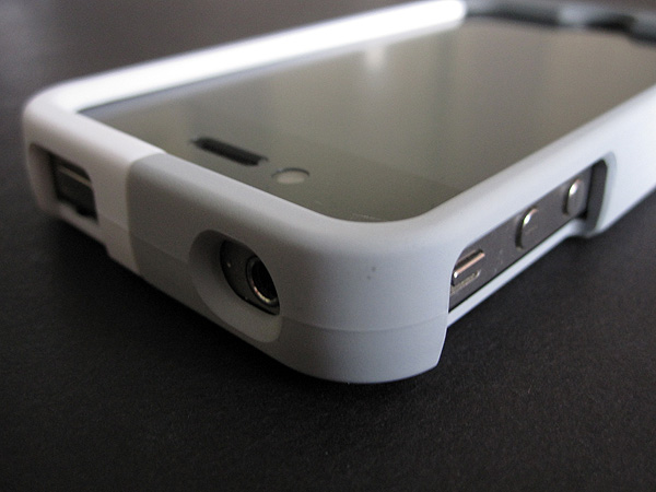 Review: Incipio Triad for iPhone 4