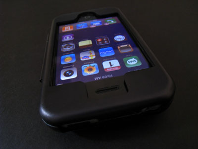 Review: InnoPocket Metal Deluxe Case for Apple iPhone