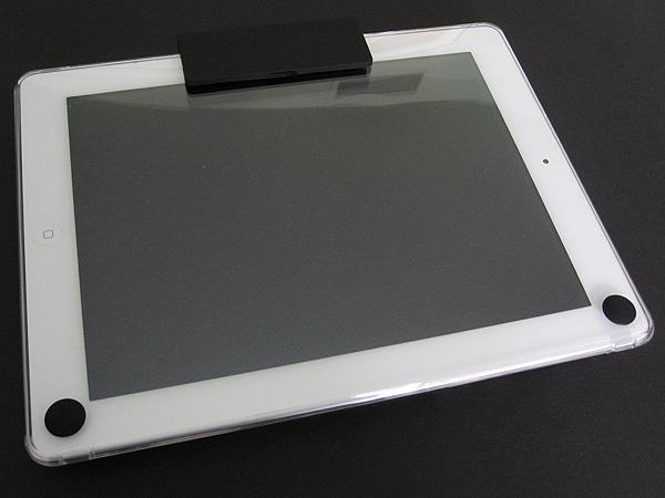 Review: Innopocket EliteFolio + SeeThru Folio for iPad 2