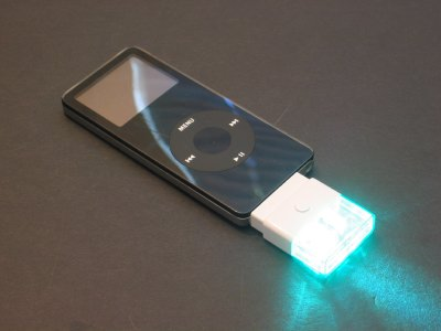 Review: Intuitive Devices Blinkit iPod Safety Light