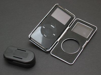 Review: iPodstreet Metal Case for iPod nano
