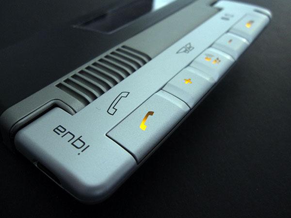 Review: Iqua Vizor Sun Solar Powered Bluetooth Car Handsfree