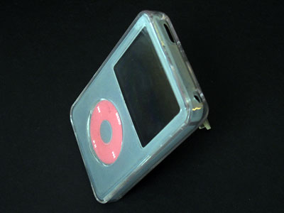 Review: iSkin Claro Silicone/Clear Case Combination for iPod with video