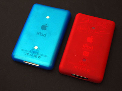 First Look: iSkin Claro slims for iPod with video