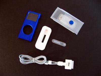Review: iSkin Duo for iPod nano (Aluminum)
