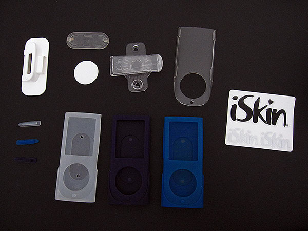 Review: iSkin Duo for iPod nano 4G + Duo touch for iPod touch 2G
